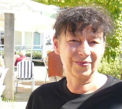 Ellen Boenisch